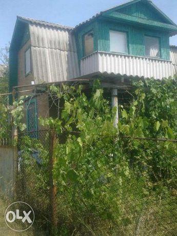 продам дом (дачу) в Донецке, Ленинский район, Андреевка