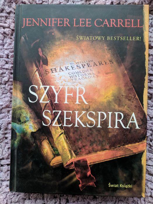 Szyfr Szekspira Pruszków - image 1
