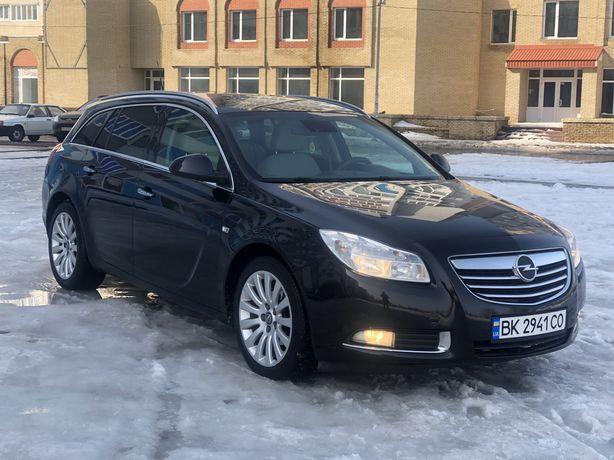 Opel Insignia 2011 Automat