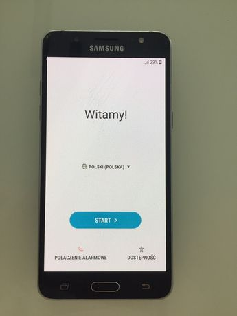 Samsung Galaxy J5 2016