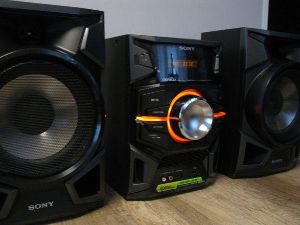 Wieza SONY mhc-ex700 USB