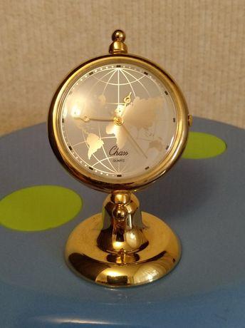 Настольные часы. 500 руб.