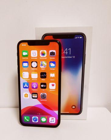 Iphone X 64 Gb Space Neverlock