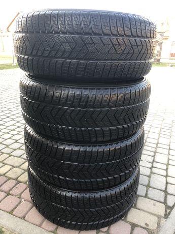 Pirelli Scorpion (ризина зимова)