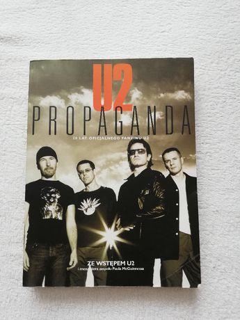 U2 Propaganda
