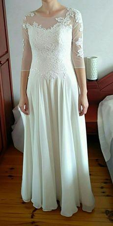 Suknia Ślubna Yolanda