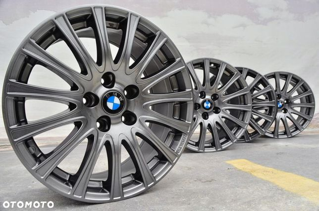 Felgi 8x17 BMW 5x120 e36 e46 e90 f30 f20 z4 z3 x3