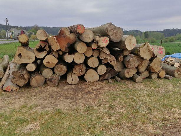 Sprzedam drewno opałowe różne od 50 zł do 150 zł za mp