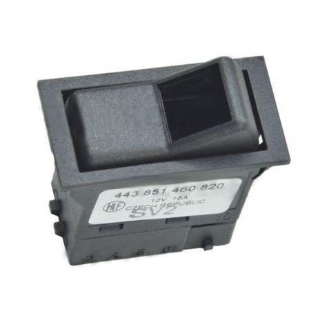 Włącznik przedniego napędu Produkt Czeski