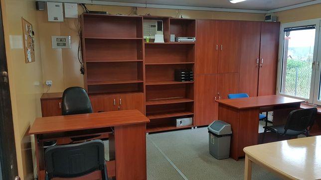 Wynajmę klimatyzowane urządzone biuro,na szkolenia,wykłady,korepetycje