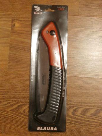 Ножовка садовая складная Kuaili 55см