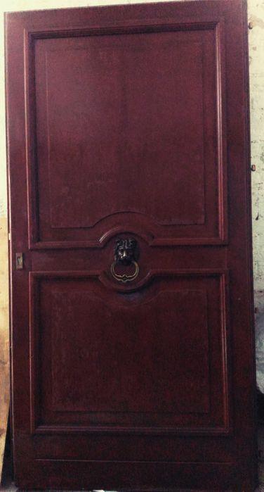 Solidne belgijskie drzwi zewnętrzne Annopol - image 1