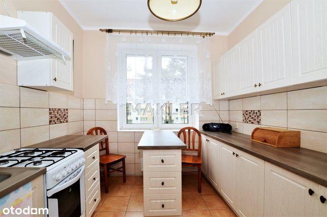 Mieszkanie, 47,60 m², Bydgoszcz