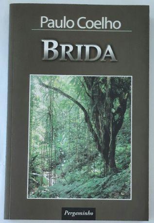 Brida - Paulo Coelho (portes incluídos)
