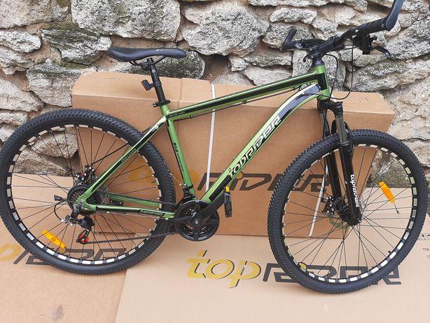 Новый велосипед 29