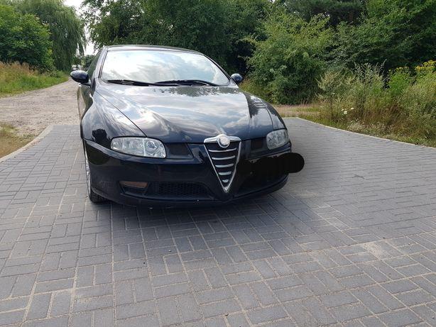 Samochód osobowy Alfa GT