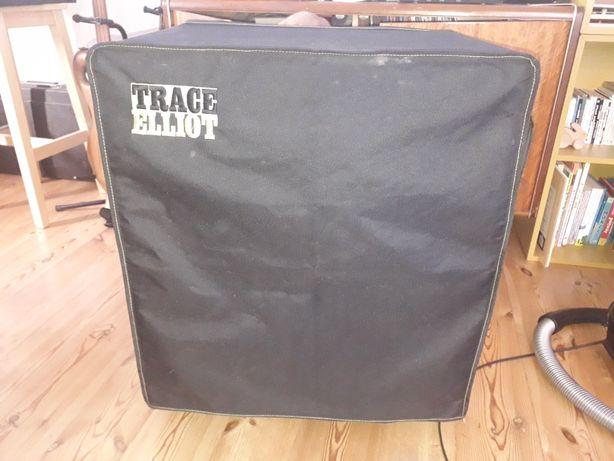 Zestaw Ampeg SVT-6 PRO + Trace Elliot 1048H