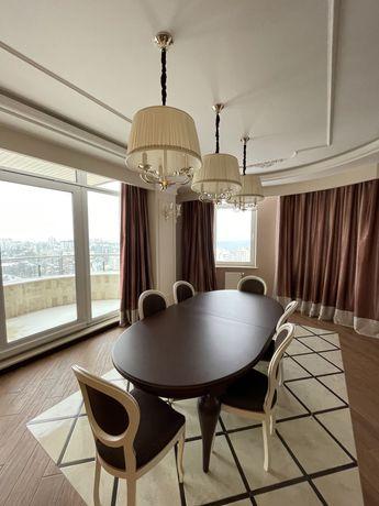 Продам квартиру на Французском бульваре , с террасой