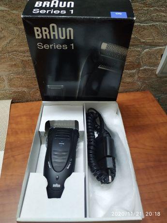 Бритва Braun 170s шейвер