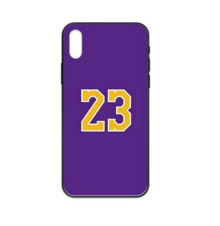 Kobe Bryant case iPhone 11