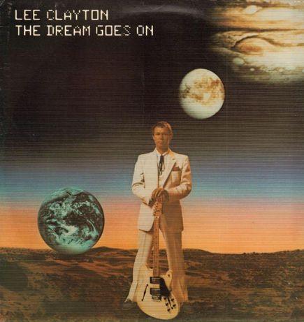 Vinil de Lee Clayton - The Dream Goes On