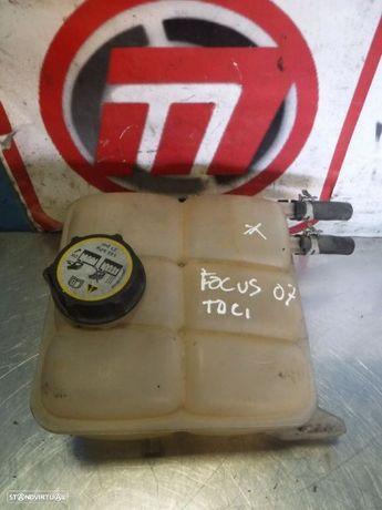 Deposito agua radiador / Vaso Expansão Ford Focus II