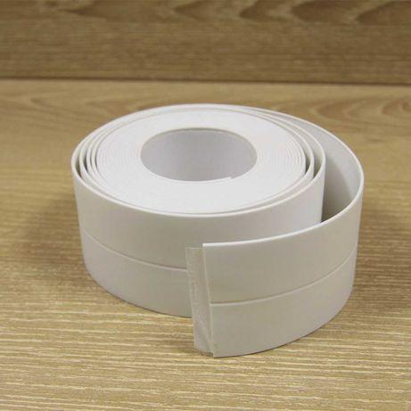 Стрічка бордюрна (лента бордюрная) клейка стрічка ізолятор
