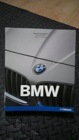 BMW - Livro