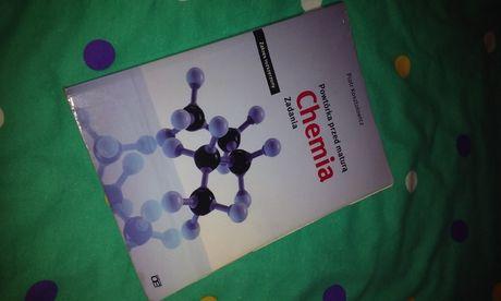 zbiór zadań z chemii Powtórka przed maturą