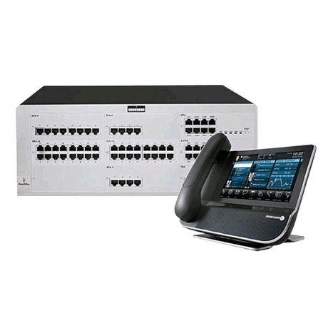 Ремонт обладнання ВАТС Nortel Alcatel