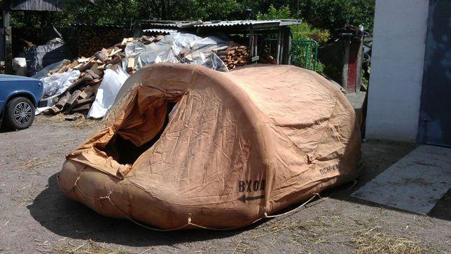 Надувная лодка-палатка ПСН 10М
