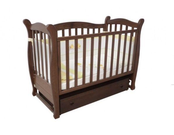 Дитяче ліжко соня верес лд 15