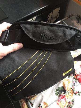 Nicon сумка