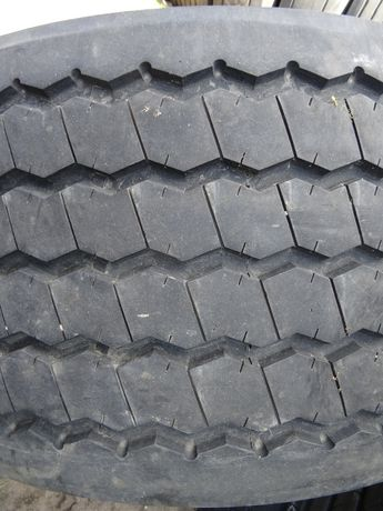 Opona 445/45R19,5 Double Coin RR905