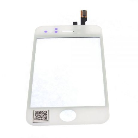 R415 Touch Screen Apple iPhone 3 Branco + Ferramentas NOVO
