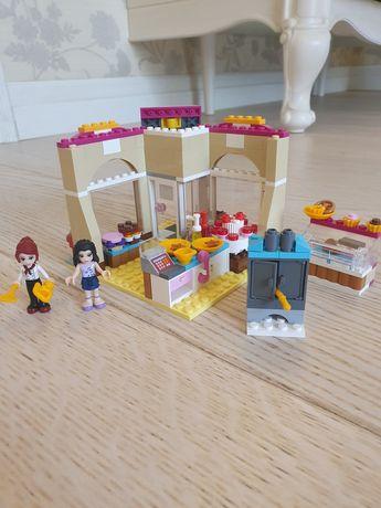 Конструктор Lego Friends, Городская пекарня, 41006