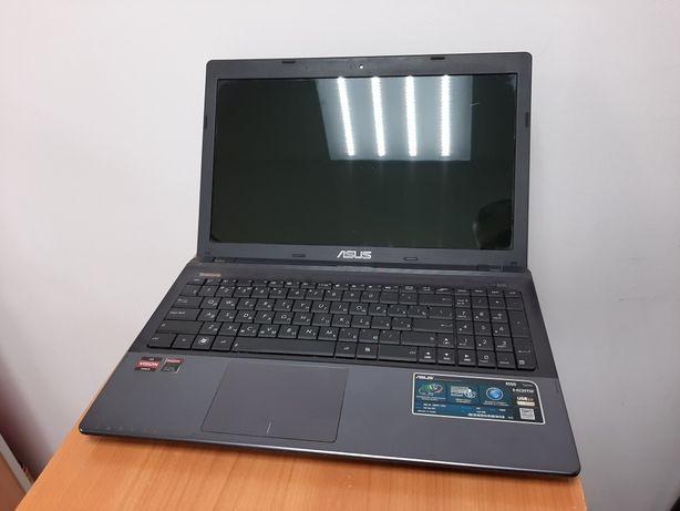 Разборка ноутбука Asus K55D