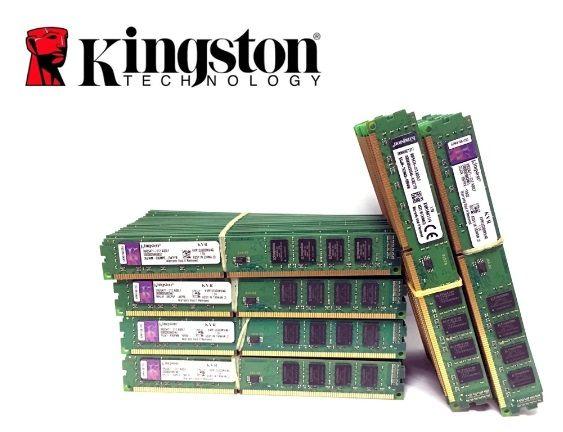 Оперативная память Kingston DDR2 2GB 800MHz . Гарантия 6 мес .