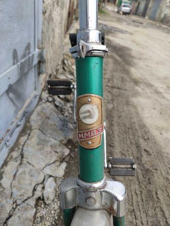 Велосипеды: Украина, ММВЗ(Аист), Азимут