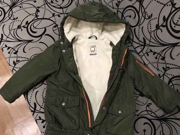 Продам осеннюю курточку