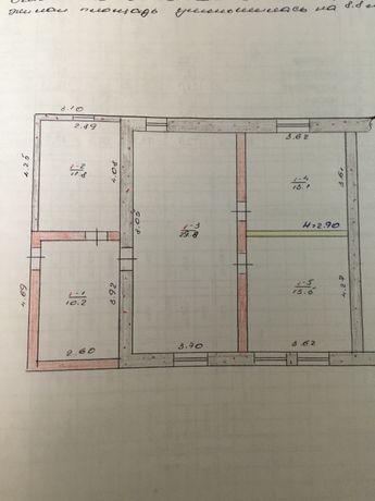 Продажа дома г. Молодогвардейск Атамановка