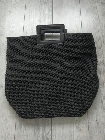 Torebka Reserved czarna