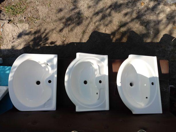 Sprzedam umywalki