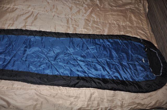 Спальник BLACKS / Спальный мешок