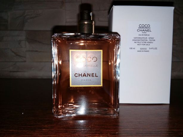 Orginalny Coco Chanel
