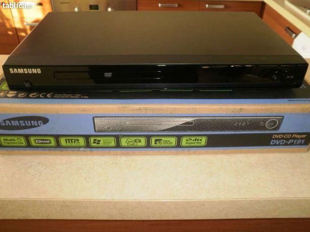 Samsung dvd-P191 zAMIANA