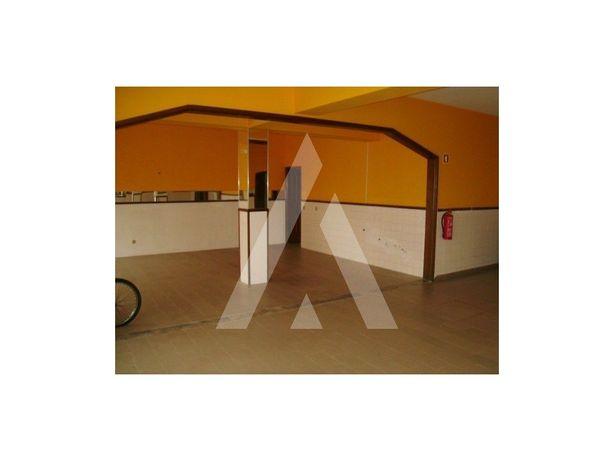 Espaço para serviços/comércio/armazém na Gafanha da Nazaré