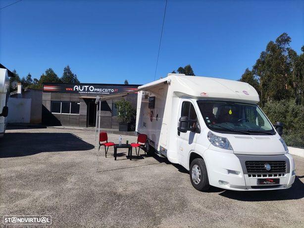 Fiat Ducato Move 2.3 130cv