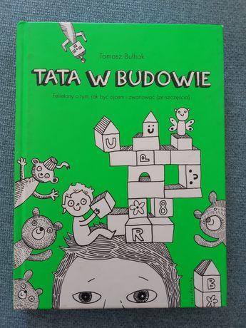 Tata w budowie - Tomasz Bułhak