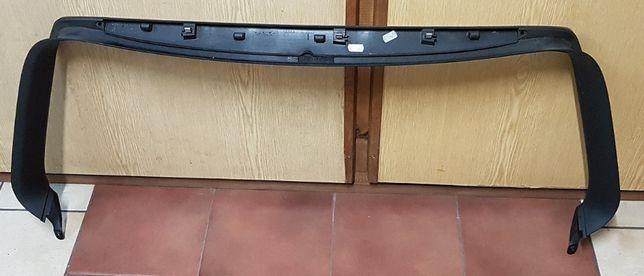 Ramka klapy BAGAżNIKA AUDI A4 B6 B7